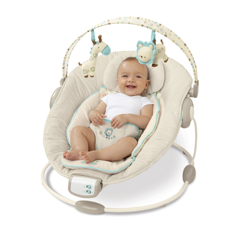 Bright Starts Sdraietta Baby Bouncer