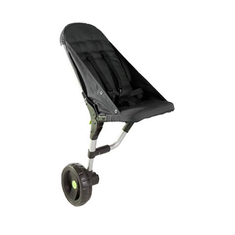 Accessori per il passeggino - Buggypod Lite - sidecar da passeggino Black [10000012] by Buggypod