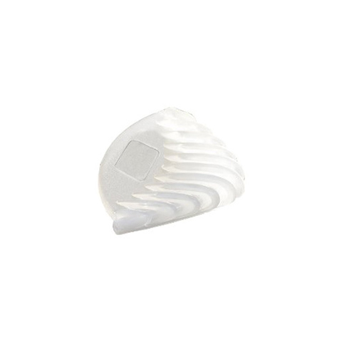 Pericoli domestici - Paraspigoli bianchi in gomma BD8265-4-48 by Baby Dan