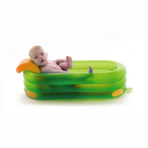 Vaschetta vasca da bagno gonfiabile 40520 jane ebay - Vaschetta bagno bimbo ...