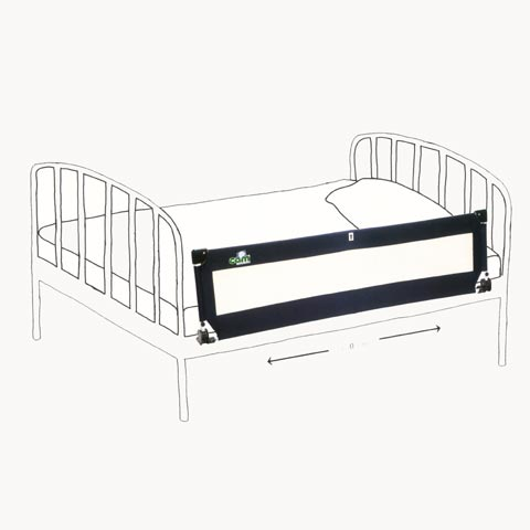Barriera letto offerte e risparmia su ondausu - Barriere letto per bambini ...