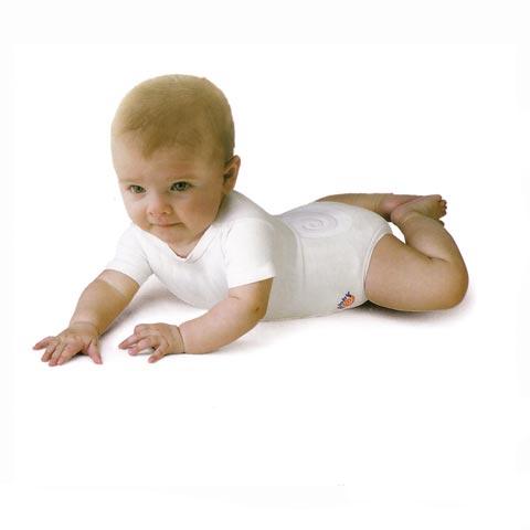 Abbigliamento e idee regalo - Body Up four season Bianco [91252] conf.scatola by Mebby