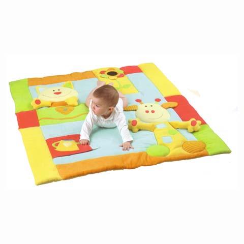 Tappeti gioco per bambini - Tutte le offerte : Cascare a ...