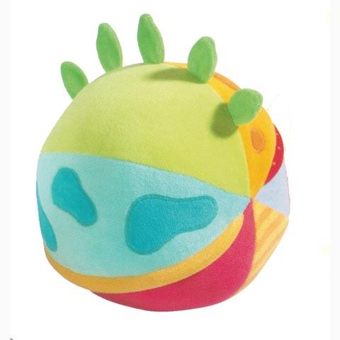 Giocattoli 6+ mesi - Grande palla attività con sonaglio - color 167955 by Fehn