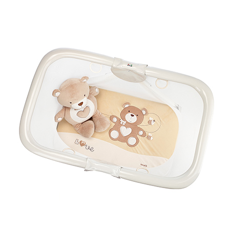 Box - Soft & Play - My Little Bear 553 My Little Bear by Brevi