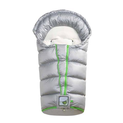 Accessori per il passeggino - Sacco termico Cocy per passeggini S120 ARGENTO [12380] by Picci