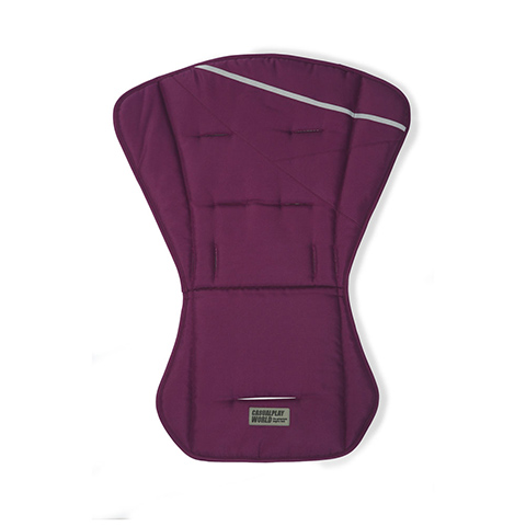 Accessori per il passeggino - Materassino per S-Twinner e S4 Plum [992] by Casual Play