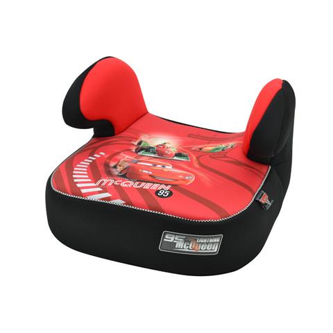 Seggiolini auto Gr.2/3 [Kg. 15-36] - Seggiolino auto Dream Disney Cars by Nania