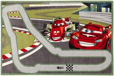 Tappeti per camerette - Cars Monza cm. 133 x 190 by ABC Italia