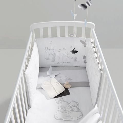 Piumino lettino neonato opinioni modificare una pelliccia - Outlet piumini letto ...
