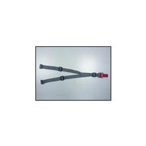 Altri accessori per il neonato - Sistema cinture di sicurezza Orion 8155+8170 Grigio by Okbaby