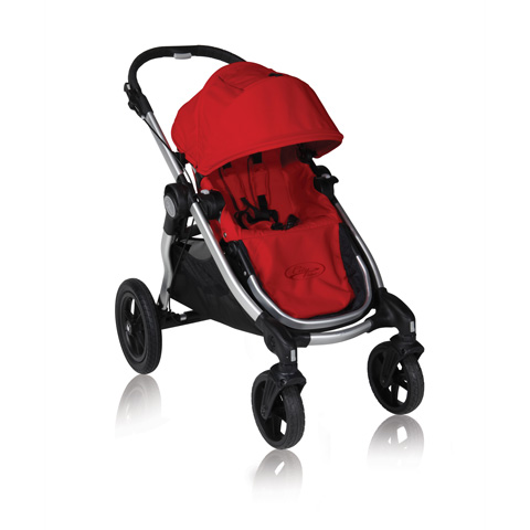Passeggini - City Select Ruby [BJ0138126340] by Baby Jogger