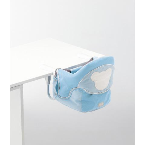 Seggiolini da tavolo - New Age Table - linea Classic Azzurro by Pali