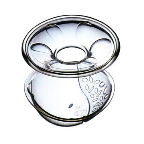 Prodotti per l'allattamento - Conchiglie raccoglilatte 5647 SCF157/02 by Avent