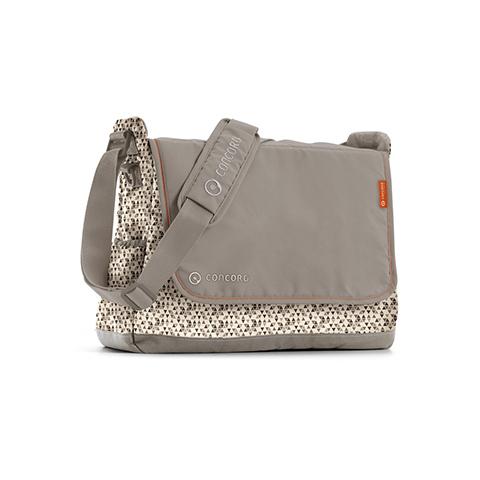 Accessori per il passeggino - Borsa fasciatoio Citybag COOL BEIGE by Concord