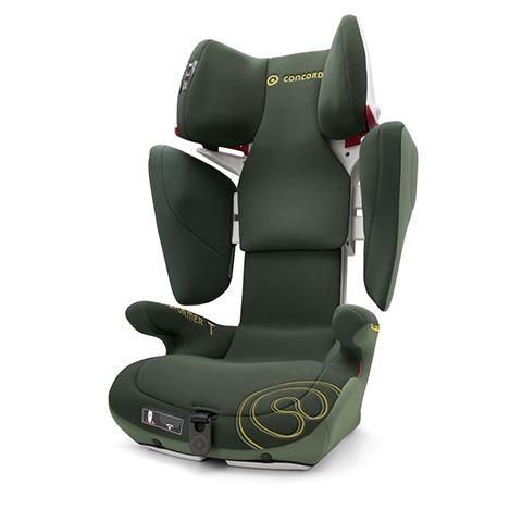 Offerte in corso - Transformer T Limited Edition JUNGLE GREEN by Concord