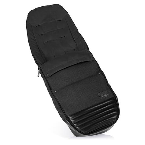 Accessori per il passeggino - Coprigambe per Priam Happy Black - black by Cybex