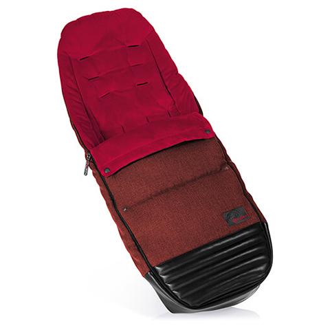 Accessori per il passeggino - Coprigambe per Priam Mars Red - red by Cybex