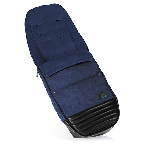 Accessori per il passeggino - Coprigambe per Priam Royal Blue - blue by Cybex