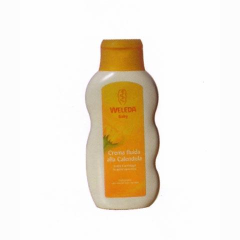 Prodotti igiene personale - Baby crema protettiva alla calendula 75 ml. BCP - 75 ml. by Weleda