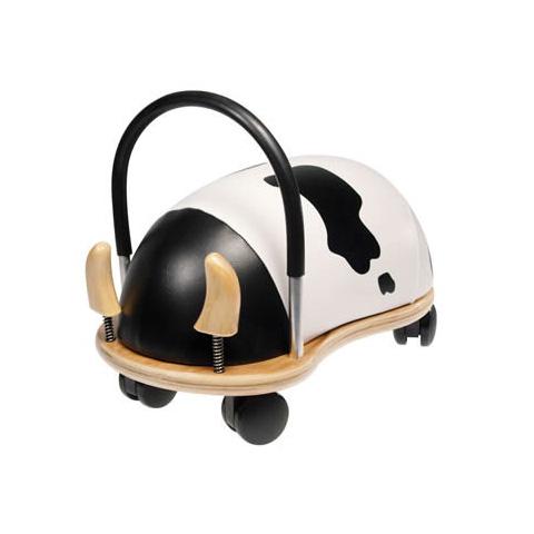 Giocattoli cavalcabili e trainabili - Wheelybug cavalcabile LARGE - Mucca pellegrina 6149722 by Wheelybug
