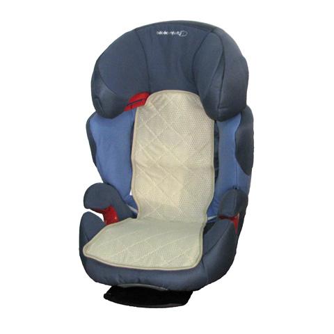 Accessori per il viaggio del bambino - Fodera per seggiolino auto gruppo 2 beige [AS2-BE] by Aerosleep