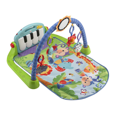 Fisher Price Palestrina Baby Piano 4 in 1