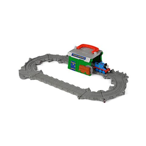 Giocattoli 36+ mesi - Thomas - La stazione di Sodor Y3018 by Fisher Price