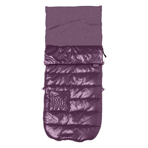 Accessori per il passeggino - Sacco imbottito Feather Light Grape by Red Castle