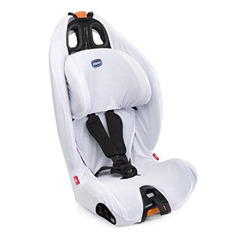 Accessori per il viaggio del bambino - Fodera igienica per Gro-Up 123 White by Chicco