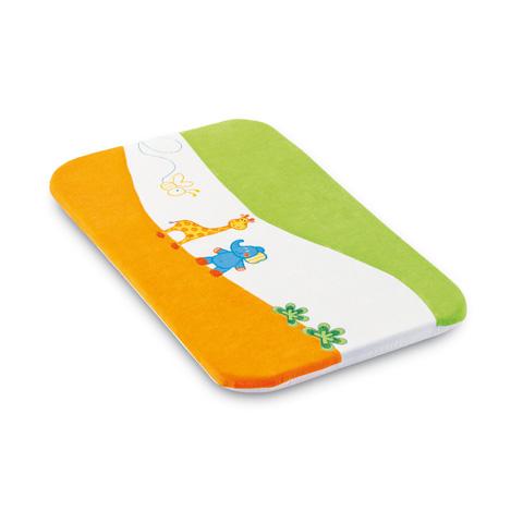 Accessori vari - Tappeto giochi sfoderabile per box - linea Gigi e Lele verde by Pali