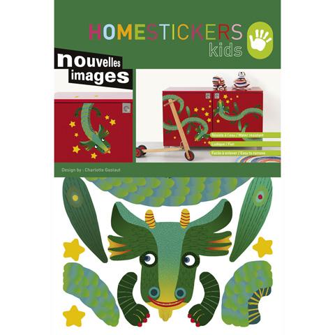 Complementi e decori - Drago HOSE059 by Nouvelles images