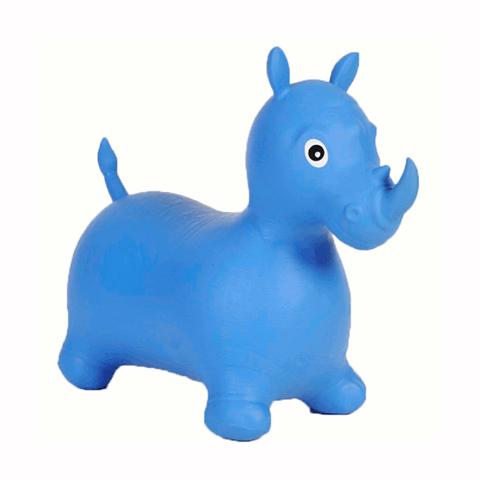 Hippy Skippy Rinoceronte