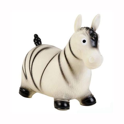 Hippy Skippy Zebra