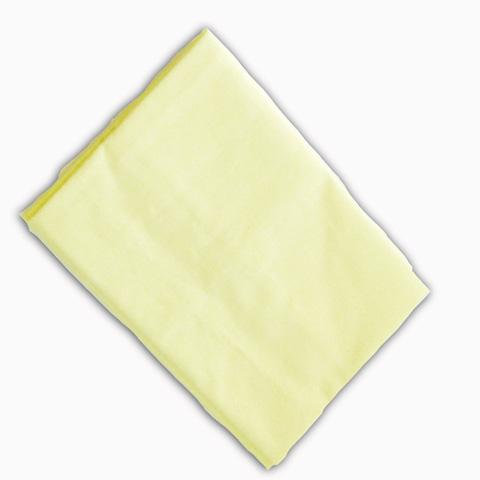 Coperte, lenzuolini e paracolpi - Lenzuolino sopra tinta unita carrozzina - Arcobaleno giallo [414] by Somma