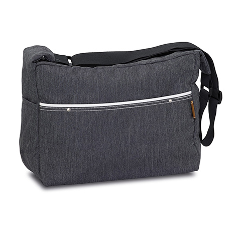 Accessori per carrozzine - Borsa Trilogy Denim by Inglesina