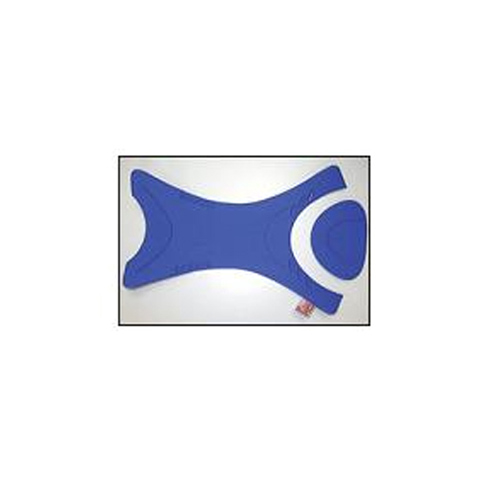 Altri accessori per il neonato - Imbottitura per Body Guard 7162 Blu by Okbaby