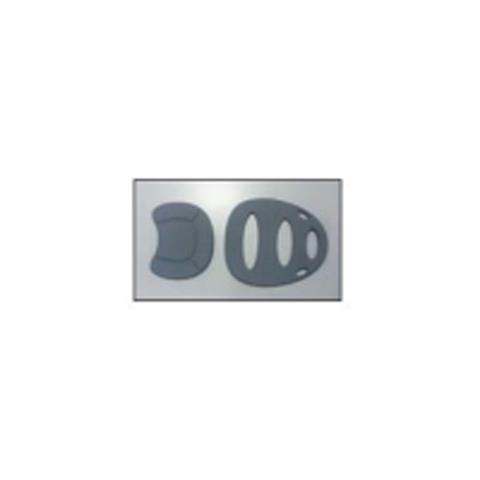 Altri accessori per il neonato - Imbottitura per Eggy 8124-8125 Grigio by Okbaby