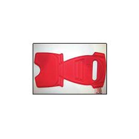Altri accessori per il neonato - Imbottitura per Orion 6154 Rosso by Okbaby