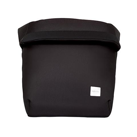Accessori per il passeggino - Coprigambe per Zippy Light Total Black by Inglesina