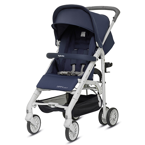 Passeggini - Zippy Light Ocean Blu by Inglesina