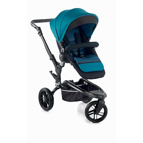 Passeggini - Trider S46 Teal by Jane