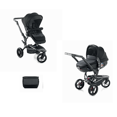Modulari (DUO e TRIO) - [DUO] Trider formula Matrix S49 Black by Jane