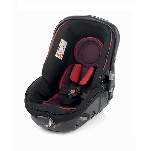 Seggiolini auto Gr.0 [Kg. 0-10] - Matrix Light S53 Red [3415] by Jane
