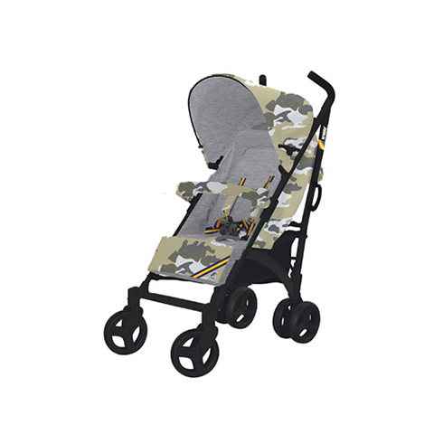 Passeggini - Passeggino K-Way Camouflage by K-Way