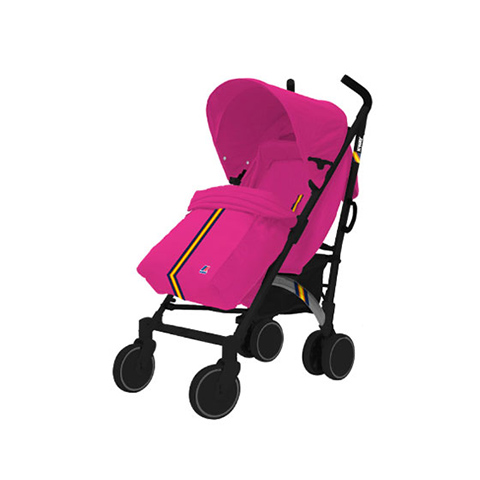 Passeggini - Passeggino K-Way Fuxia by K-Way