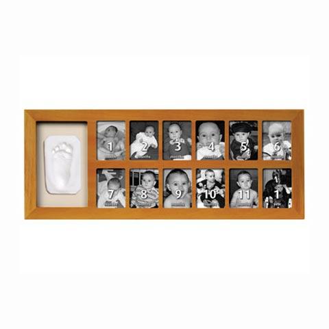 Abbigliamento e idee regalo - Kit Primo Anno naturale [34120076] by Baby Art
