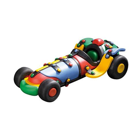 Mic-O-Mic Auto da corsa