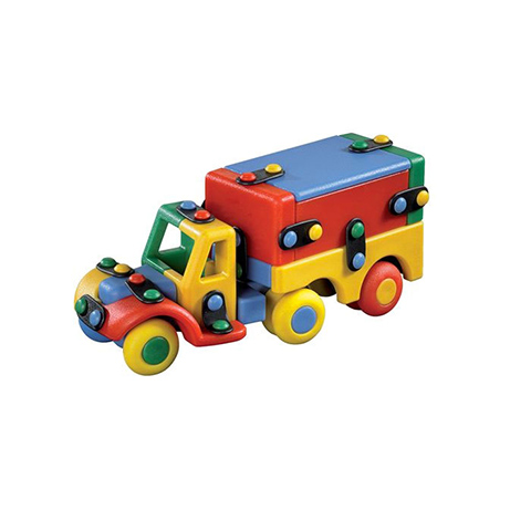 Mic-O-Mic Camion Frigorifero