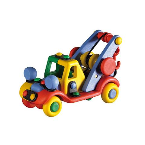 Mic-O-Mic Piccolo Camion con gru